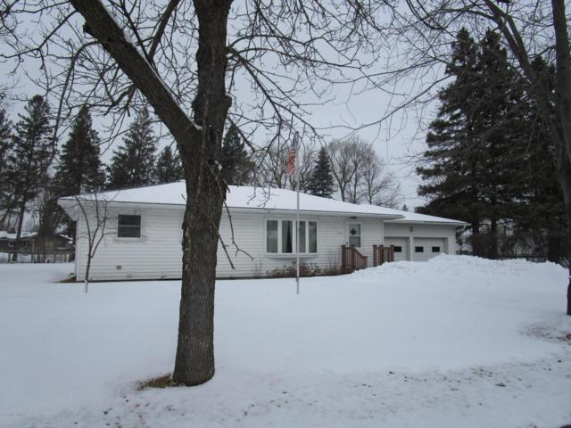 104 Nixon Avenue SW, Wadena, MN 56482 (MLS #20-22323) :: Ryan Hanson Homes Team- Keller Williams Realty Professionals