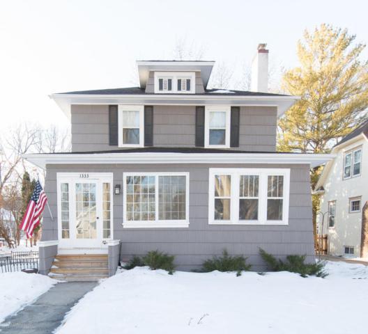 1333 7th Street S, Fargo, ND 58103 (MLS #20-22352) :: Ryan Hanson Homes Team- Keller Williams Realty Professionals