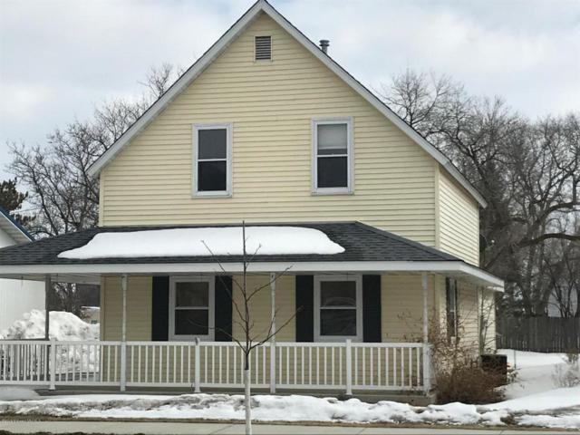 445 3rd Avenue SE, Perham, MN 56573 (MLS #20-22362) :: Ryan Hanson Homes Team- Keller Williams Realty Professionals