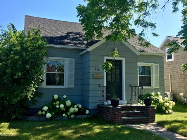 358 3rd Street SW, Perham, MN 56573 (MLS #20-22482) :: Ryan Hanson Homes Team- Keller Williams Realty Professionals