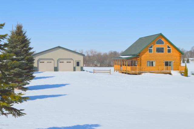 42265 Engstrom Beach Road, Dent, MN 56528 (MLS #20-22654) :: Ryan Hanson Homes Team- Keller Williams Realty Professionals