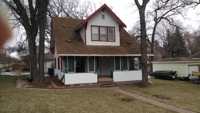 546 W Laurel Street, Fergus Falls, MN 56537 (MLS #20-22663) :: FM Team
