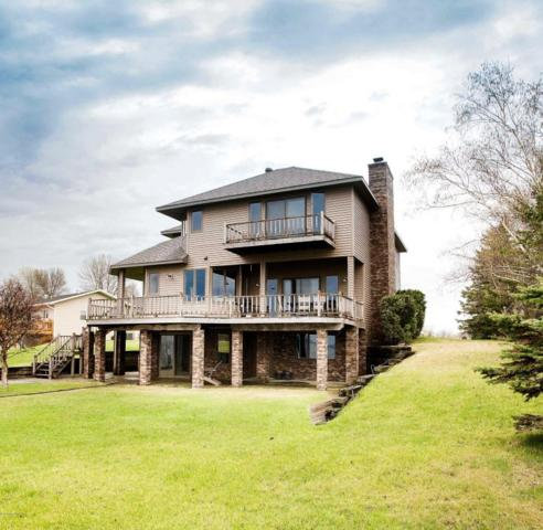 415 E Summit Street E, Battle Lake, MN 56515 (MLS #20-22840) :: Ryan Hanson Homes Team- Keller Williams Realty Professionals