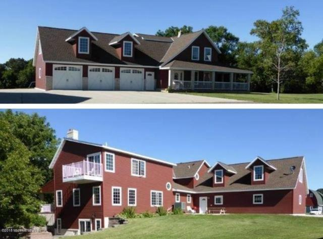 33506 170th Avenue, Erhard, MN 56534 (MLS #20-22856) :: Ryan Hanson Homes Team- Keller Williams Realty Professionals