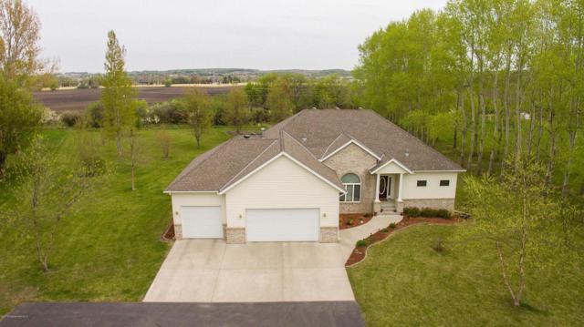 525 Woodland Drive N, Fergus Falls, MN 56537 (MLS #20-22877) :: Ryan Hanson Homes Team- Keller Williams Realty Professionals