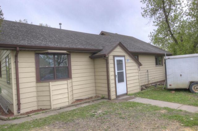 207 Woodland Avenue W, Underwood, MN 56586 (MLS #20-23076) :: Ryan Hanson Homes Team- Keller Williams Realty Professionals
