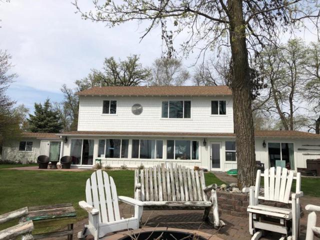 507 North Shore Drive, Detroit Lakes, MN 56501 (MLS #20-23115) :: Ryan Hanson Homes Team- Keller Williams Realty Professionals