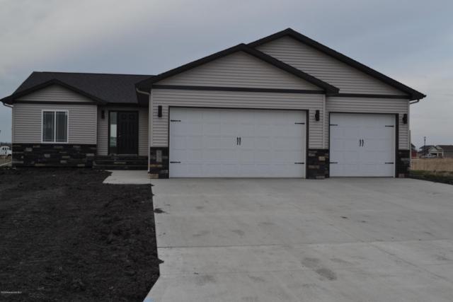 1471 Huron Drive, Detroit Lakes, MN 56501 (MLS #20-23143) :: Ryan Hanson Homes Team- Keller Williams Realty Professionals