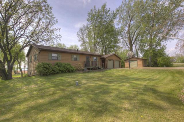 24636 N Wall Lake Drive, Fergus Falls, MN 56537 (MLS #20-23156) :: Ryan Hanson Homes Team- Keller Williams Realty Professionals
