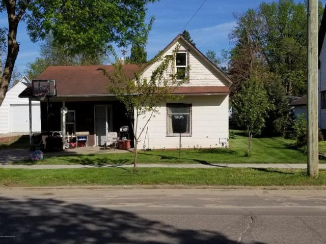 512 2nd Street SW, Wadena, MN 56482 (MLS #20-23164) :: Ryan Hanson Homes Team- Keller Williams Realty Professionals