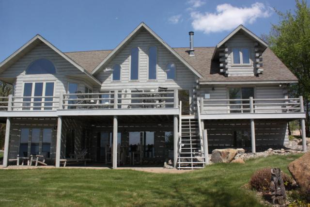 51177 Gosslee Road, Detroit Lakes, MN 56501 (MLS #20-23165) :: Ryan Hanson Homes Team- Keller Williams Realty Professionals