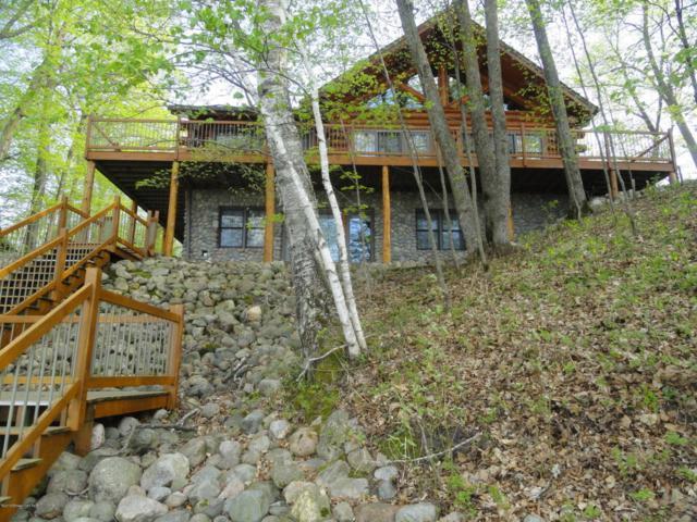 34145 Scalp Trail, Frazee, MN 56544 (MLS #20-23169) :: Ryan Hanson Homes Team- Keller Williams Realty Professionals