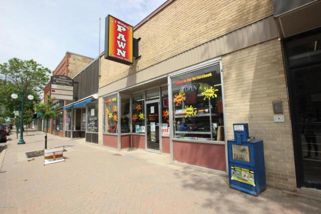 125 E Lincoln Avenue, Fergus Falls, MN 56537 (MLS #20-23290) :: FM Team
