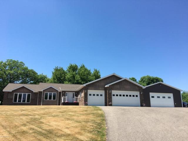 1188 W Lake Drive, Detroit Lakes, MN 56501 (MLS #20-23432) :: Ryan Hanson Homes Team- Keller Williams Realty Professionals