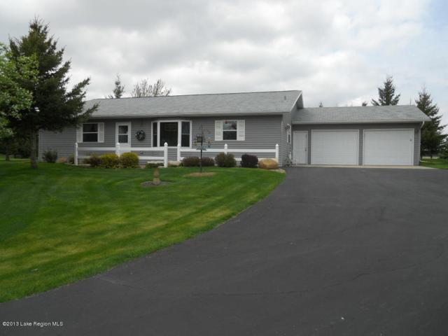 39953 N Clitherall Lake Road, Clitherall, MN 56524 (MLS #20-23469) :: Ryan Hanson Homes Team- Keller Williams Realty Professionals