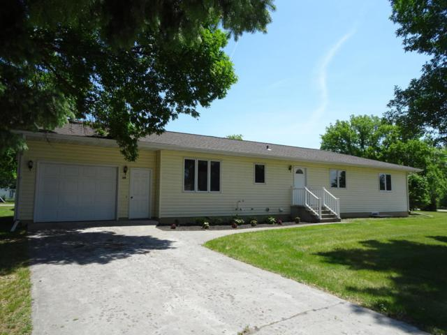 506 2nd Street SE, Barnesville, MN 56514 (MLS #20-23507) :: Ryan Hanson Homes Team- Keller Williams Realty Professionals