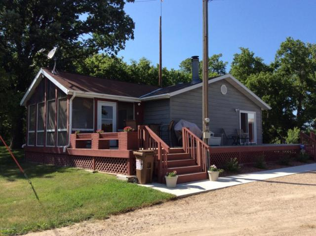 26284 Johnson Lake Lane, Detroit Lakes, MN 56501 (MLS #20-23557) :: Ryan Hanson Homes Team- Keller Williams Realty Professionals