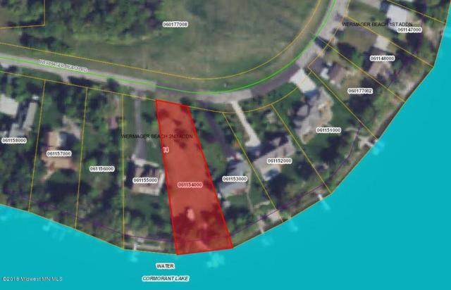 Tbd Wermager Beach Road, Lake Park, MN 56554 (MLS #20-23588) :: Ryan Hanson Homes Team- Keller Williams Realty Professionals