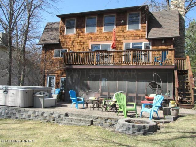 23214 Gosslee Lane, Detroit Lakes, MN 56501 (MLS #20-23620) :: Ryan Hanson Homes Team- Keller Williams Realty Professionals