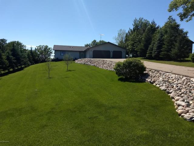 42871 Lida View Lane, Vergas, MN 56587 (MLS #20-23622) :: Ryan Hanson Homes Team- Keller Williams Realty Professionals