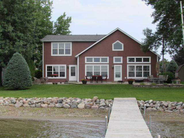33941 Happy Drive, Dent, MN 56528 (MLS #20-23659) :: Ryan Hanson Homes Team- Keller Williams Realty Professionals