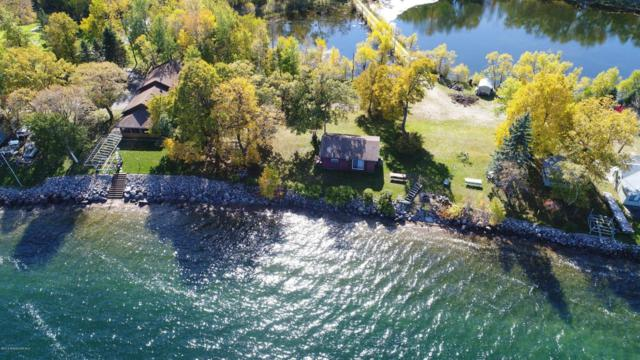 15492 Snowshoe Beach Road, Lake Park, MN 56554 (MLS #20-23667) :: Ryan Hanson Homes Team- Keller Williams Realty Professionals