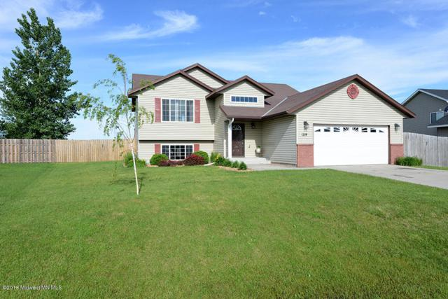 1219 Magnolia Court, Glyndon, MN 56547 (MLS #20-23689) :: FM Team