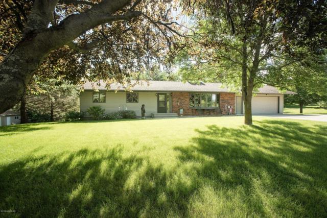 1416 Brenvei Drive, Fergus Falls, MN 56537 (MLS #20-23706) :: Ryan Hanson Homes Team- Keller Williams Realty Professionals
