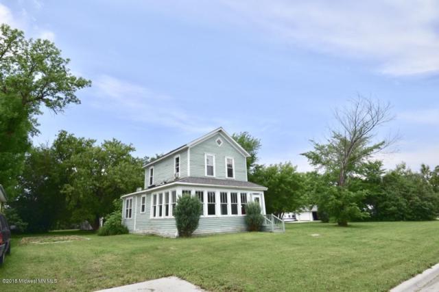 3024 3rd Street, Lake Park, MN 56554 (MLS #20-23794) :: Ryan Hanson Homes Team- Keller Williams Realty Professionals
