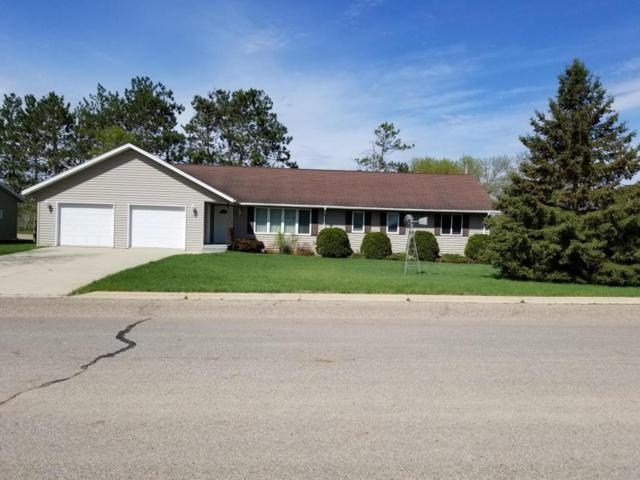 223 Park View Avenue, Wadena, MN 56482 (MLS #20-23815) :: Ryan Hanson Homes Team- Keller Williams Realty Professionals