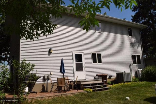32448 Balsam Drive, Richville, MN 56576 (MLS #20-23816) :: Ryan Hanson Homes Team- Keller Williams Realty Professionals