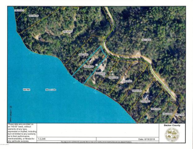 37204 Bucks Trail, Waubun, MN 56589 (MLS #20-23822) :: Ryan Hanson Homes Team- Keller Williams Realty Professionals