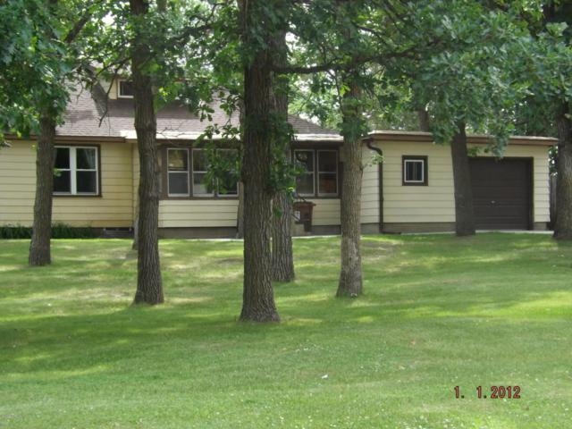 12889 County Hwy 17, Detroit Lakes, MN 56501 (MLS #20-23844) :: Ryan Hanson Homes Team- Keller Williams Realty Professionals