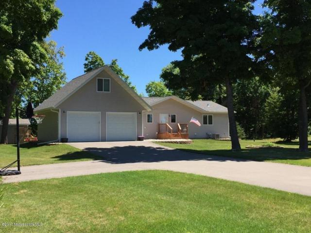 47324 Delight Drive, Frazee, MN 56544 (MLS #20-23854) :: Ryan Hanson Homes Team- Keller Williams Realty Professionals