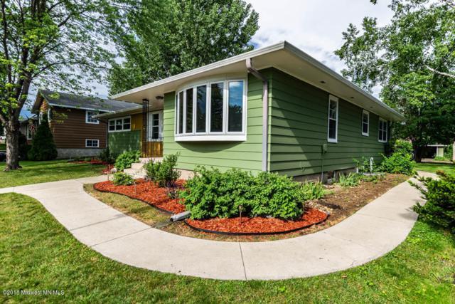 1225 Richard Avenue, Detroit Lakes, MN 56501 (MLS #20-23883) :: Ryan Hanson Homes Team- Keller Williams Realty Professionals