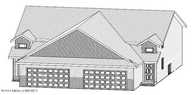 1869 Longview Drive, Detroit Lakes, MN 56501 (MLS #20-23903) :: Ryan Hanson Homes Team- Keller Williams Realty Professionals