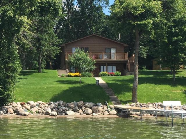 30543 Mn-78, Ottertail, MN 56571 (MLS #20-23935) :: Ryan Hanson Homes Team- Keller Williams Realty Professionals