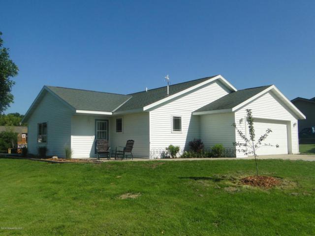 7001 4 Street, Lake Park, MN 56554 (MLS #20-23965) :: Ryan Hanson Homes Team- Keller Williams Realty Professionals
