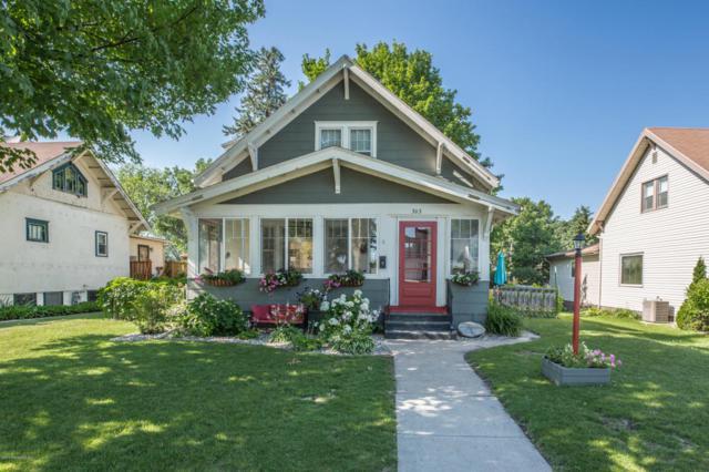 303 E Alcott Avenue, Fergus Falls, MN 56537 (MLS #20-23968) :: Ryan Hanson Homes Team- Keller Williams Realty Professionals