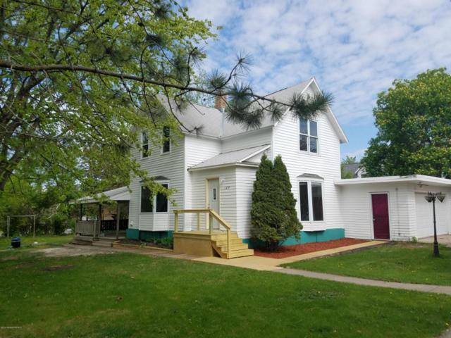 129 Hawley Street, Lake Park, MN 56554 (MLS #20-23992) :: Ryan Hanson Homes Team- Keller Williams Realty Professionals