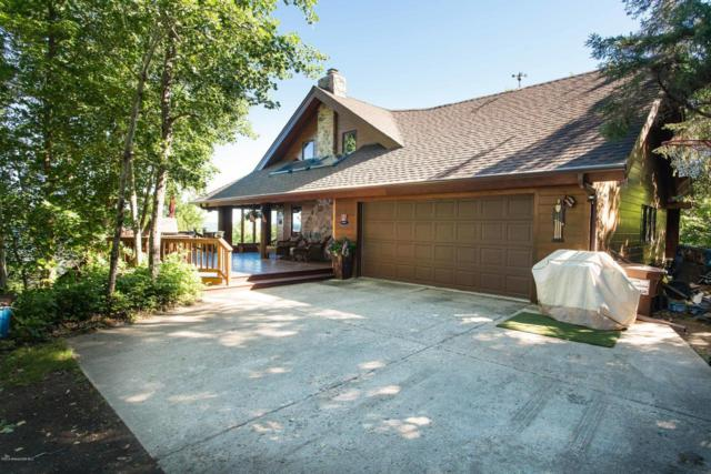 29863 Highland Loop, Battle Lake, MN 56515 (MLS #20-24010) :: Ryan Hanson Homes Team- Keller Williams Realty Professionals