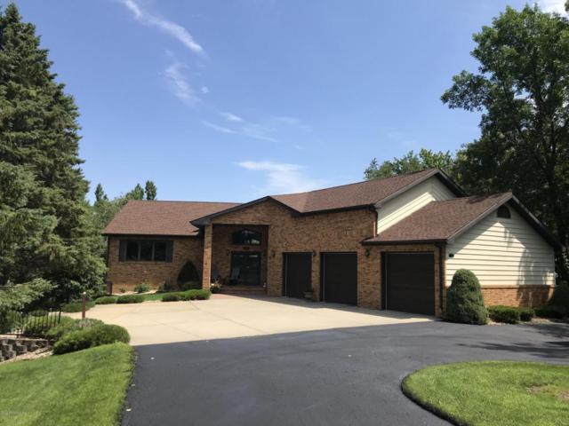 804 South Shore Drive, Detroit Lakes, MN 56501 (MLS #20-24017) :: Ryan Hanson Homes Team- Keller Williams Realty Professionals