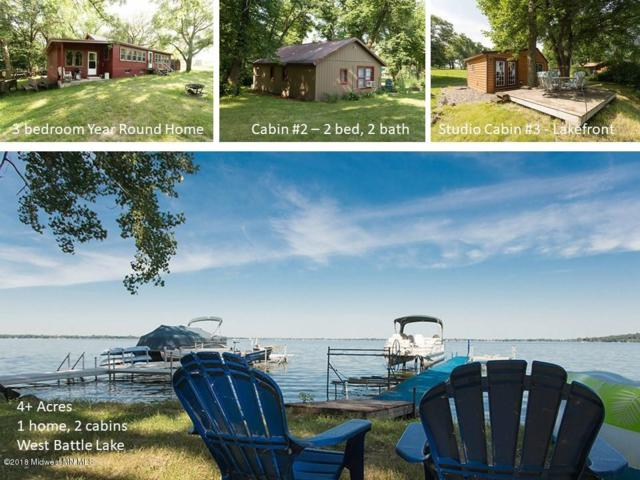 22047 Statesboro Drive, Clitherall, MN 56524 (MLS #20-24020) :: Ryan Hanson Homes Team- Keller Williams Realty Professionals