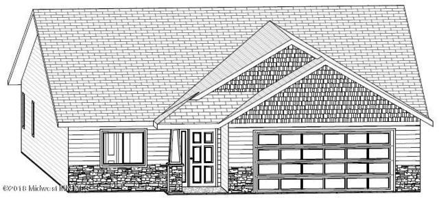 1916 Longview Drive, Detroit Lakes, MN 56501 (MLS #20-24021) :: Ryan Hanson Homes Team- Keller Williams Realty Professionals