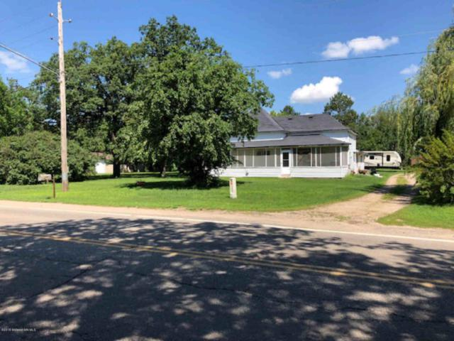 Address Not Published, Park Rapids, MN 56470 (MLS #20-24023) :: Ryan Hanson Homes Team- Keller Williams Realty Professionals