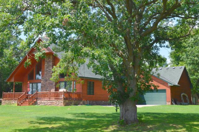 44564 Mcgowan Estates Road, Ottertail, MN 56571 (MLS #20-24029) :: Ryan Hanson Homes Team- Keller Williams Realty Professionals
