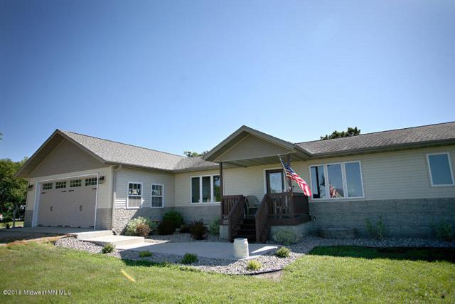 125 550th Avenue, Deer Creek, MN 56527 (MLS #20-24036) :: Ryan Hanson Homes Team- Keller Williams Realty Professionals