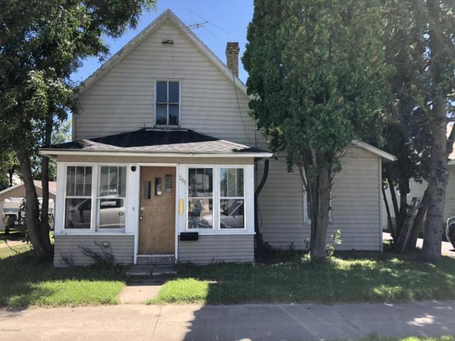 209 Main Street E, Detroit Lakes, MN 56501 (MLS #20-24039) :: Ryan Hanson Homes Team- Keller Williams Realty Professionals