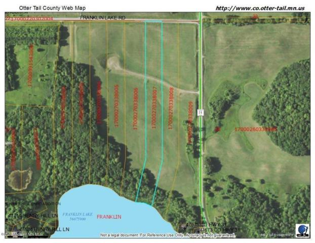 Lot F Tbd, Pelican Rapids, MN 56572 (MLS #20-24121) :: FM Team