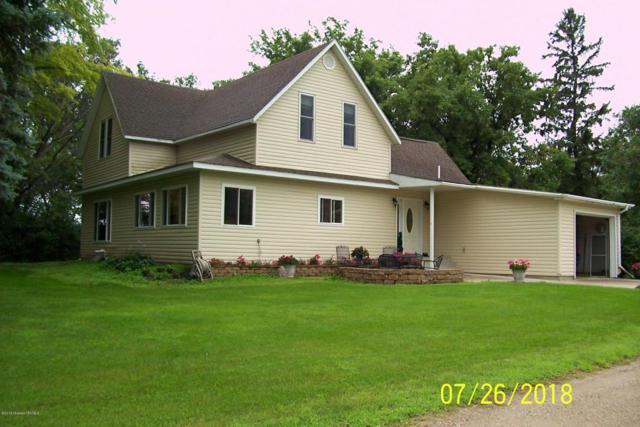 22982 130th Avenue N, Lake Park, MN 56554 (MLS #20-24147) :: Ryan Hanson Homes Team- Keller Williams Realty Professionals